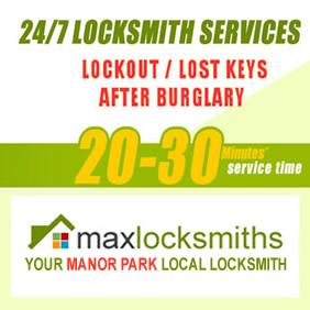 Manor Park locksmiths