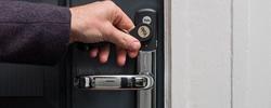 Manor Park access control service