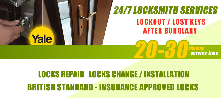 Little Illford locksmith services